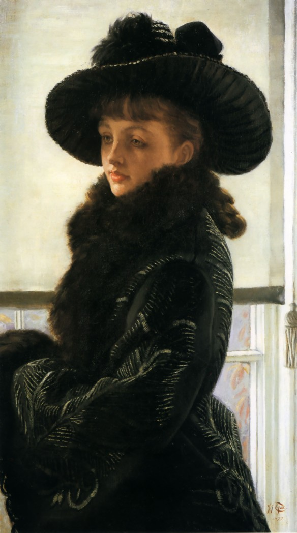 James_Tissot_-_Mavourneen